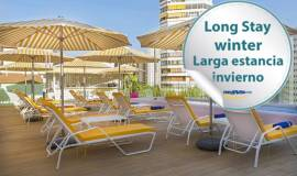 Long Stay Specials 20%, Hotel Agir