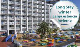 Long Stay Specials 20%, Hotel Bali in Benalmadena (Costa del Sol)