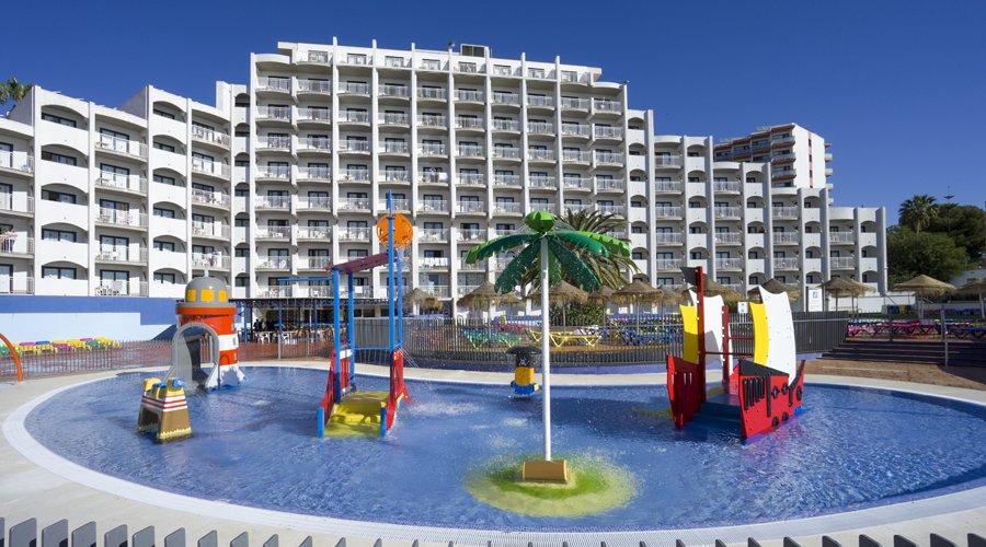 Medplaya hotel bali in benalmadena costa m laga costa - Fotos de benalmadena costa ...