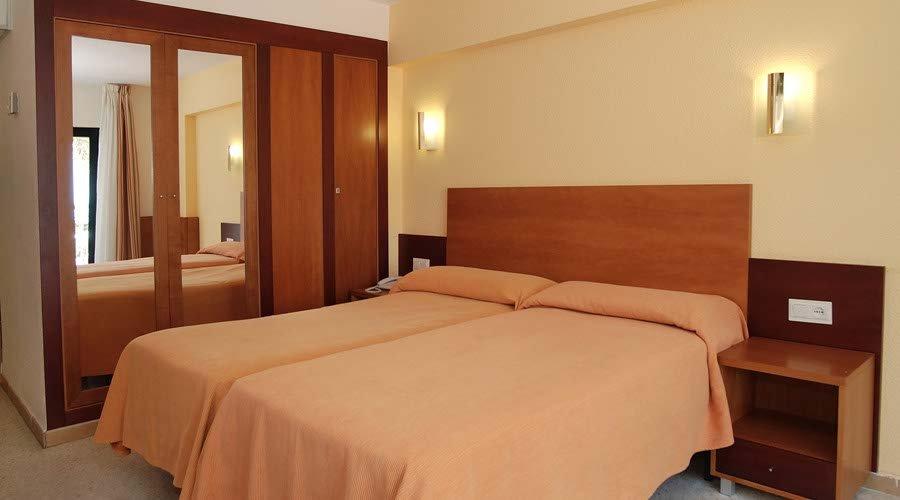 Medplaya Hotel Bali In Benalmadena Costa Malaga Costa Del Sol