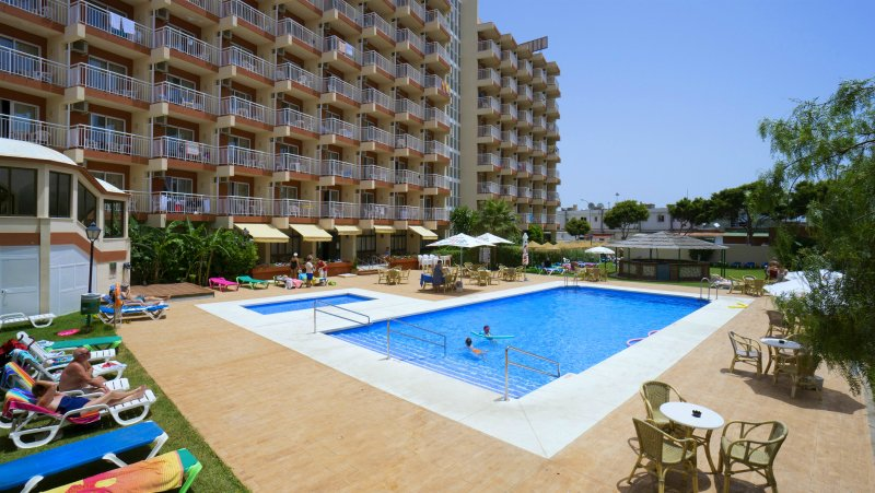 Hotel Riviera Benalmadena Reviews