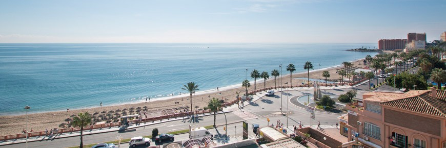 Hotel Balmoral Benalmadena 10% discount offer