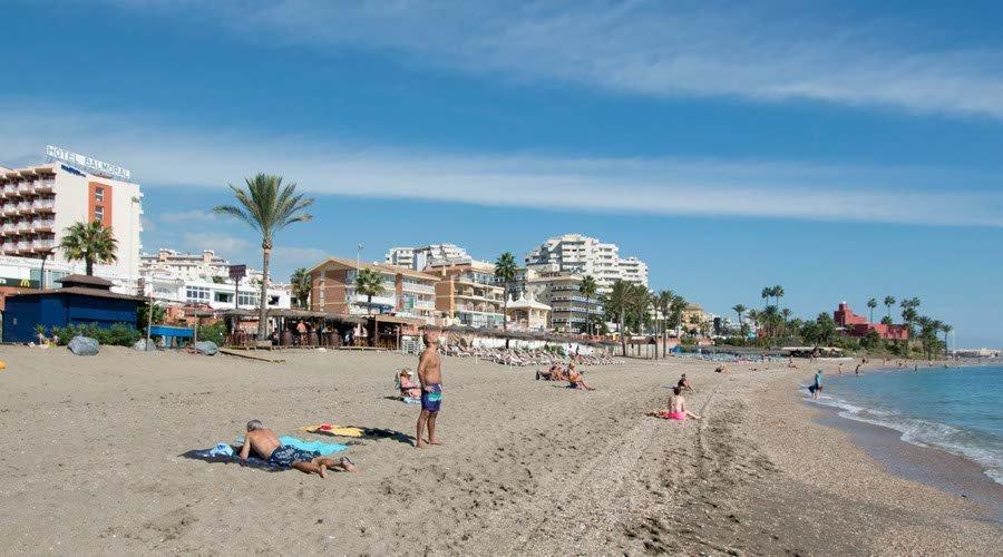 Hotel Balmoral Costa Del Sol
