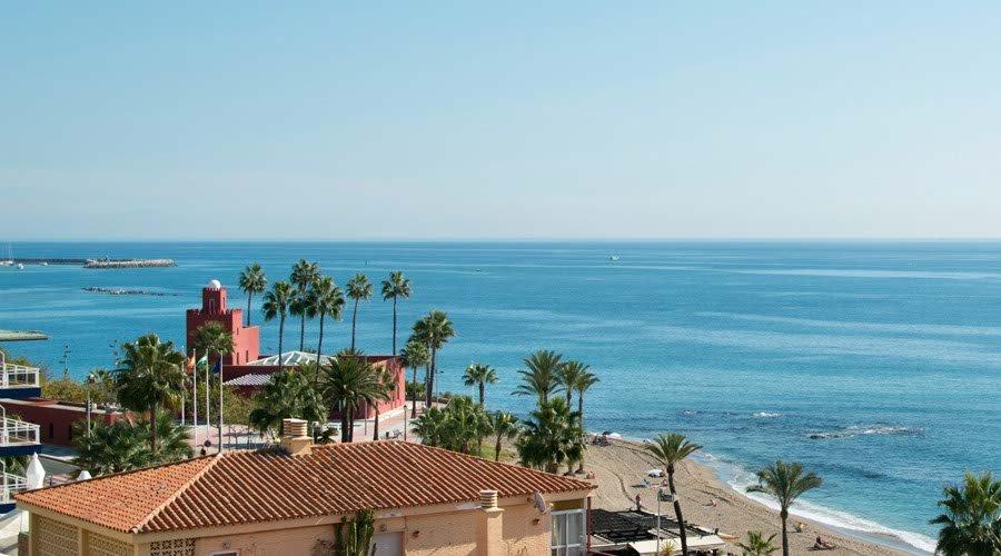 Medplaya Hotel Balmoral Costa Del Sol
