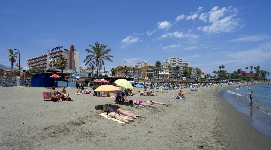 Medplaya Hotels Costa Del Sol