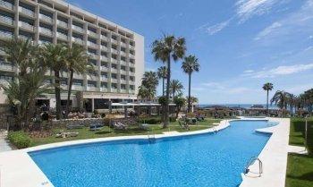 MedPlaya - Hotel Pez Espada