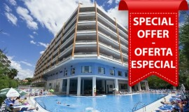 Piramide Salou Hotel 20% Offer