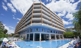 Hotel Piramide Special deal 20% Offer
