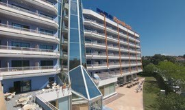 10% Discount hotel Piramide Salou