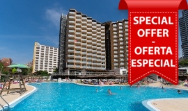Special Offer -  Hotel Rio Park 10% Discount