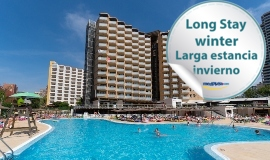 Long Stay Specials 20%, Hotel Rio Park