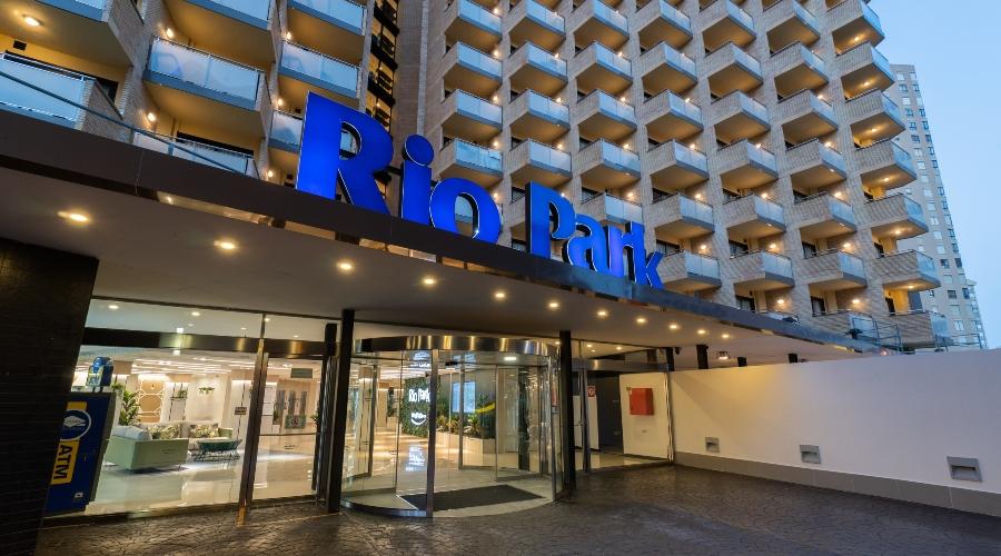Medplaya Hotel Rio Park in Benidorm, Alicante - Costa Blanca