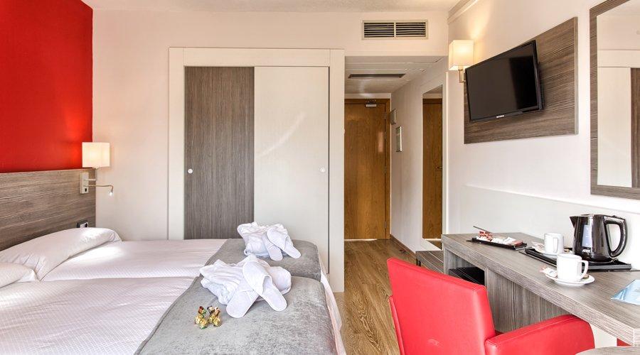 Hotel Riudor Club Rooms