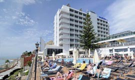 Hotel Riviera Adults Only - 15% Discount  Benalmadena Hotel