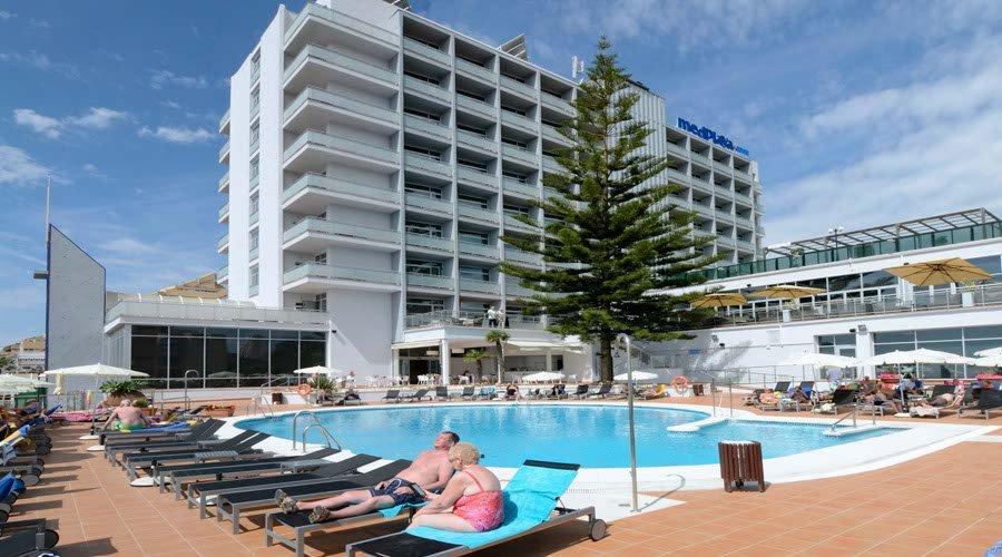 Hotel Best Benalmadena Costa Del Sol