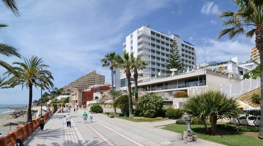 Best Hotels In Fuengirola