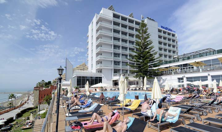 Hotel Riviera Benalmadena Reviews