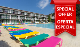 20% discount Hotel San Eloy - offer hotel in Tossa de Mar