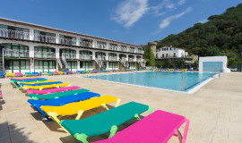 15% discount Hotel San Eloy - Tossa de Mar hotel offer