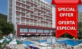 15% discount Hotel Santa Monica - Costa Brava hotel offer