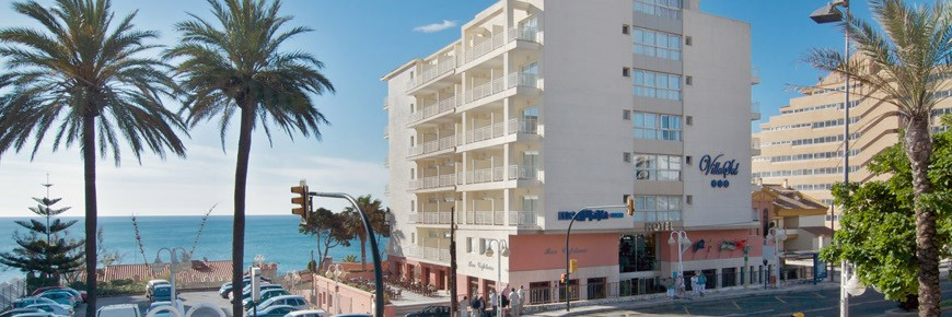 10% Offer - Hotel Benalmadena, Costa del Sol