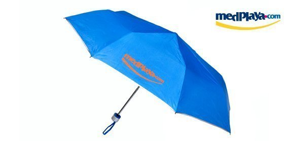 medplaya - amigo card - umbrella