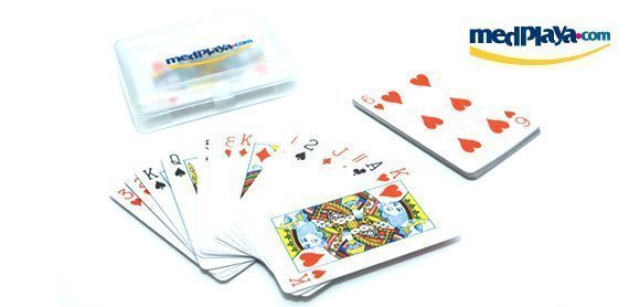 medplaya - amigo card - deck of cards