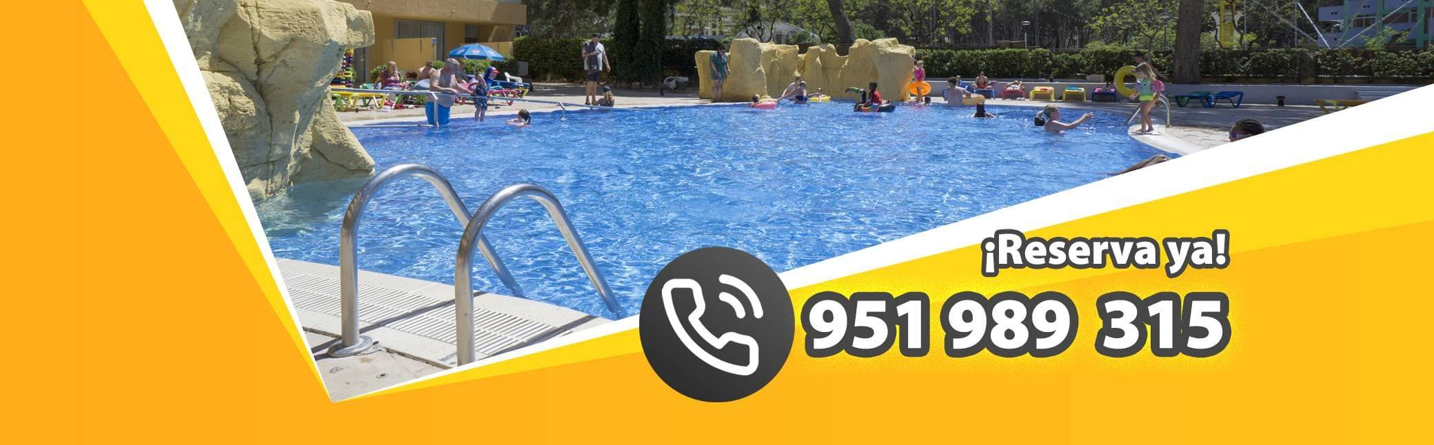 Hotel Calypso Salou Offer - Available Exclusively by calling our Call Centre