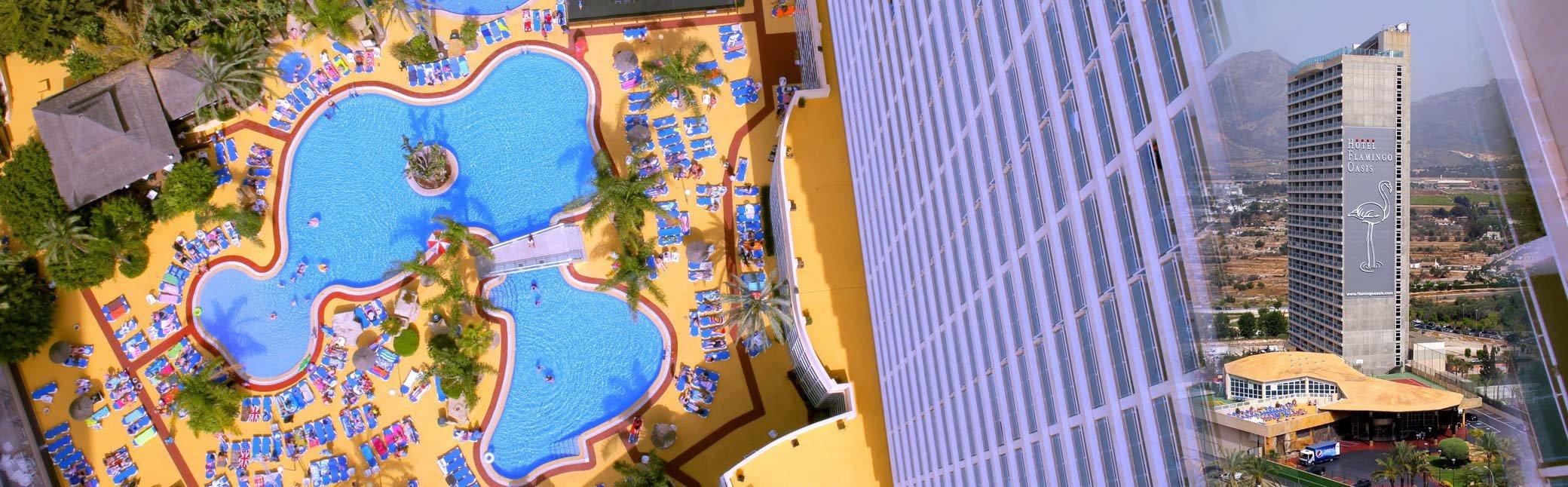 Medplaya Hotels Official Site Hotels In Salou